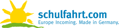schulfahrt.com - Europe Incoming. Made in Germany